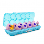 Набор яиц Hatchimals CollEGGtibles (сезон 2) (12 яиц)